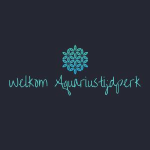 Webinar 'Welkom Aquariustijdperk'